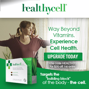 Healthycell Yoga New
