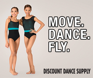 Free Shipping on Orders $65+ at DiscountDance.com