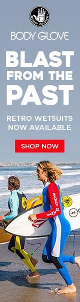 Body Glove Retro Wetsuit