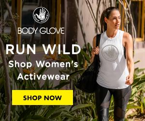 Body Glove banner