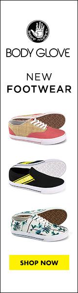 Body Glove Women's Shoes