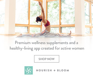 Nourish + Bloom Lifestyle Image