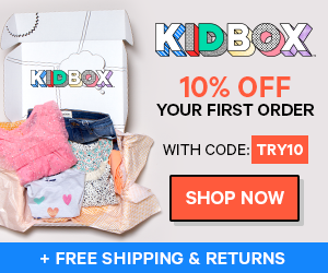 Shop Now at KIDBOX!