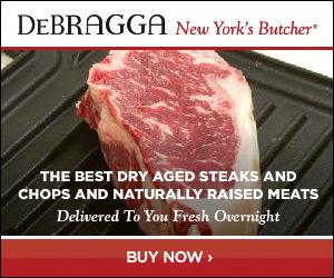 Buy Dry Aged Meat Online - Debragga