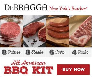 All American BBQ Kit