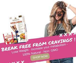 Break Free From Cravings