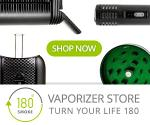 180Smoke - Vaporizer Store