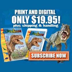 Zoobooks Magazine for Kids