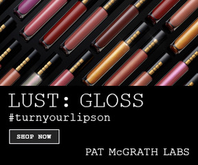 LUST: Gloss is here!