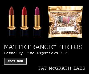 MATTETRANCE™ LIPSTICK TRIOS