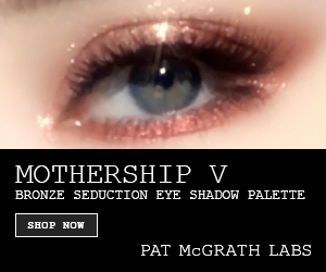 MOTHERSHIP V: Bronze Seduction is here!