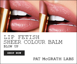 Lip Fetish Sheer Colour Balms are Here!