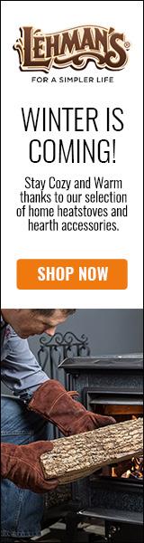 Lehman's Hardware & Appliance banner