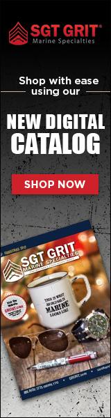 Sgt. Grit Marine Specialties banner