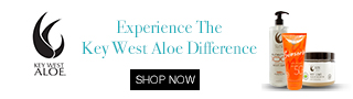 Experience The Key West Aloe Difference