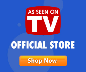 Shop the Official As Seen on TV Store