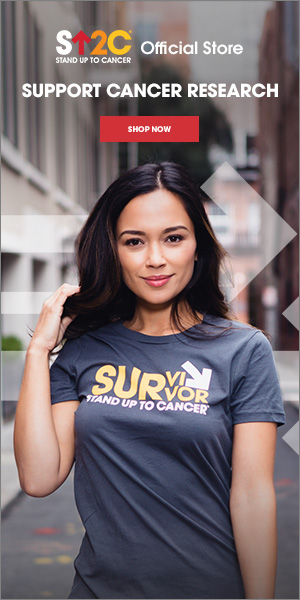 The Official Stand Up To Cancer Shop