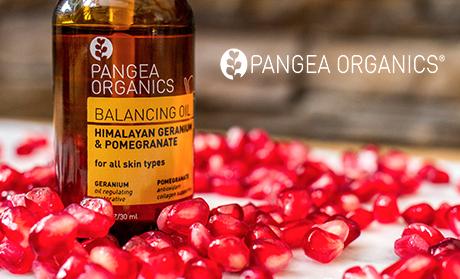 Pangea Organics 25% off