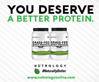 Shop NutrologyOnline.com Today!