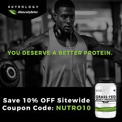Shop NutrologyOnline.com Today!