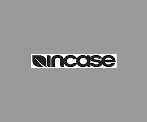 Incase banner