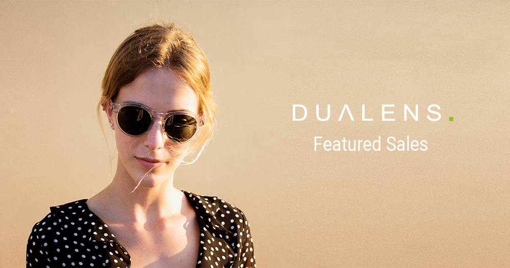 Dualens Featured Products