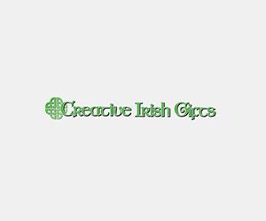 Creative Irish Gifts banner