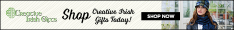 Shop Creative Irish Gifts Today!