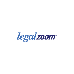 Visit LegalZoom today!