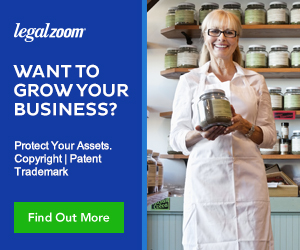 legalzoom legal plans small business