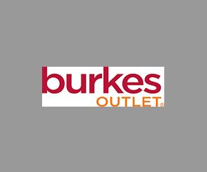 Burkes Outlet banner