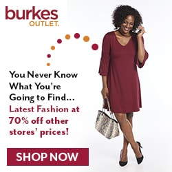 Shop Burkes Outlet Today.