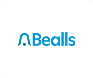 Bealls Florida banner