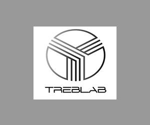 Shop TREBLAB Today.
