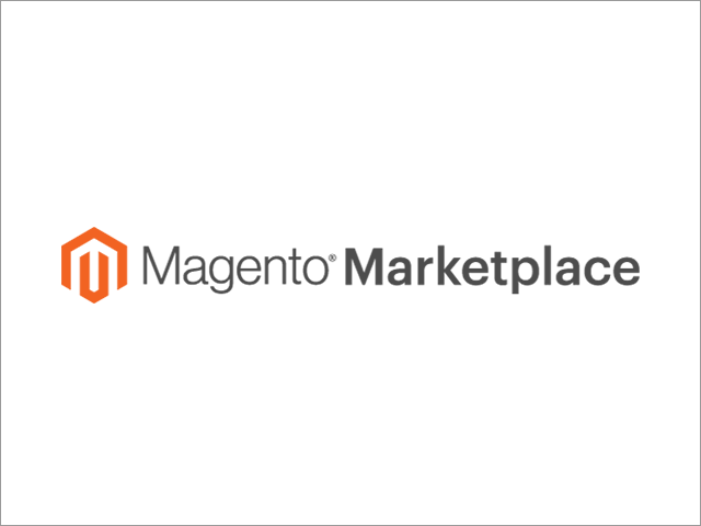 Shop the Magento Marketplace Today.