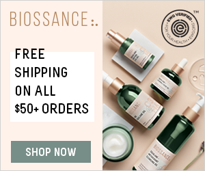 Receive Free Shipping on orders of $50 or more!