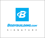 Shop BodyBuilding.com Signature Today!