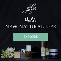 Shop Natural Cosmetics at Jolie
