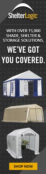 Shop ShelterLogic.com