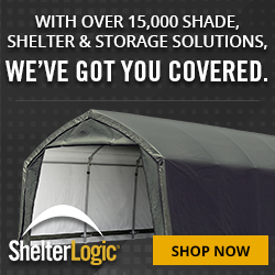 Shop ShelterLogic.com