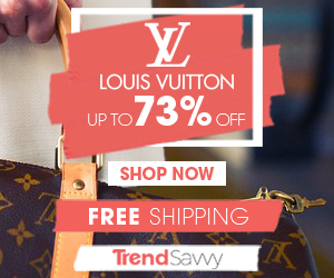 Louis Vuitton handbags up to 70% off