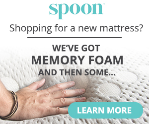 Shop Spoon Sleep Today!