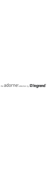 Legrand banner