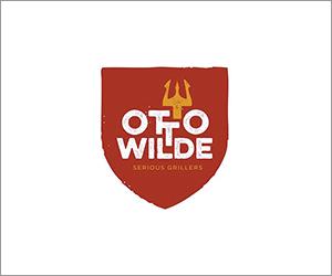 Otto Wilde Grillers banner
