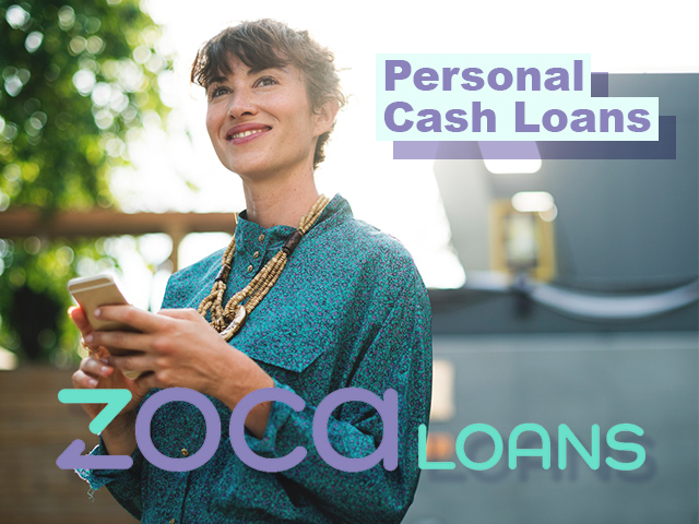 Apply for a cash loan and get approved today!