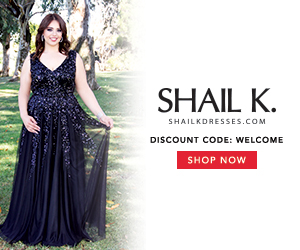 Use the code WELCOME and get 10% Off at ShailKDresses.com