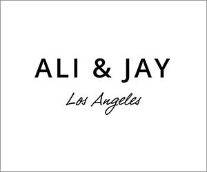 Shop Ali & Jay Today.