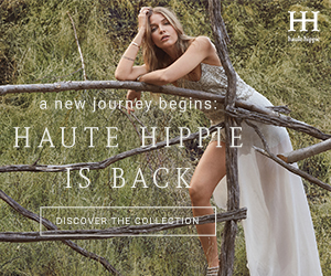 Haute Hippie is back - discover the collection!