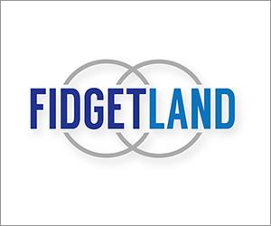 Fidgetland banner