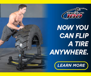 Do all of the things you would do with a traditional tire in one compact space saving piece of equipment.